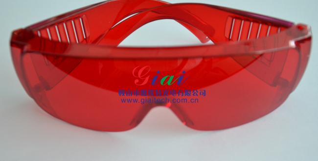 激光防护镜片--01214